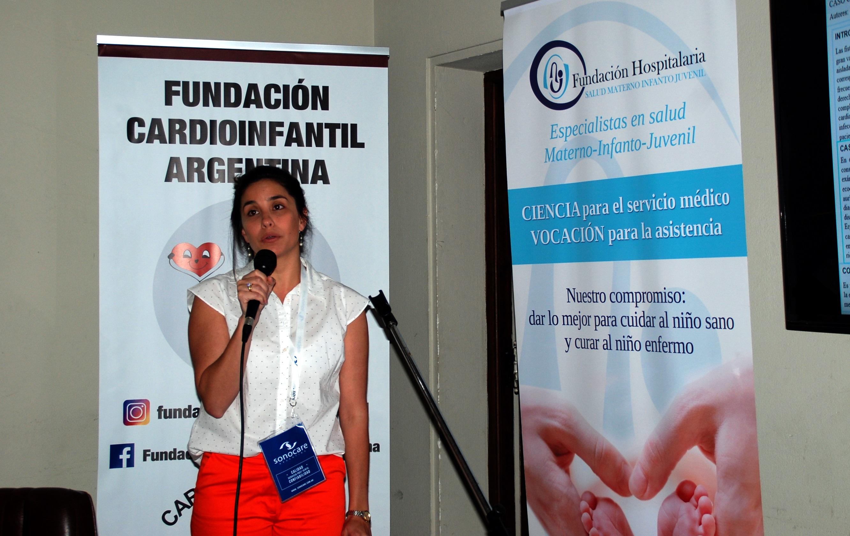 Nueva jornada en el XVII Congreso de la Sociedad Latina de Cardiología y Cirugía Cardiovascular Pediátrica