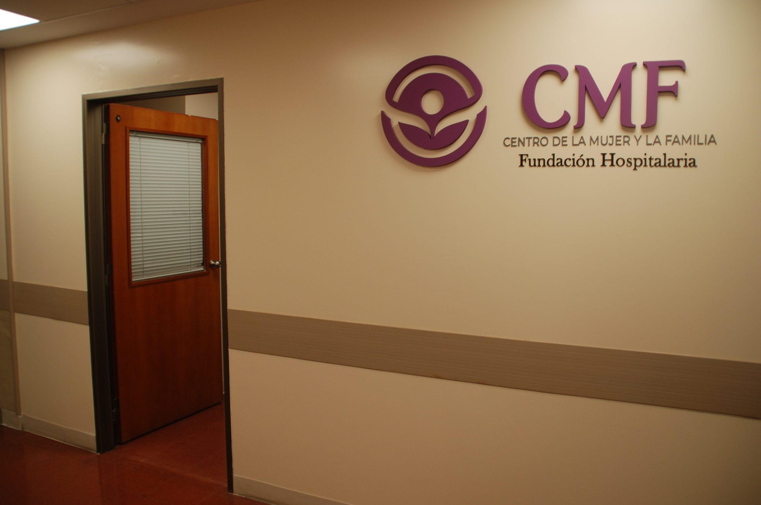 El CMF, un nuevo sueño hecho realidad