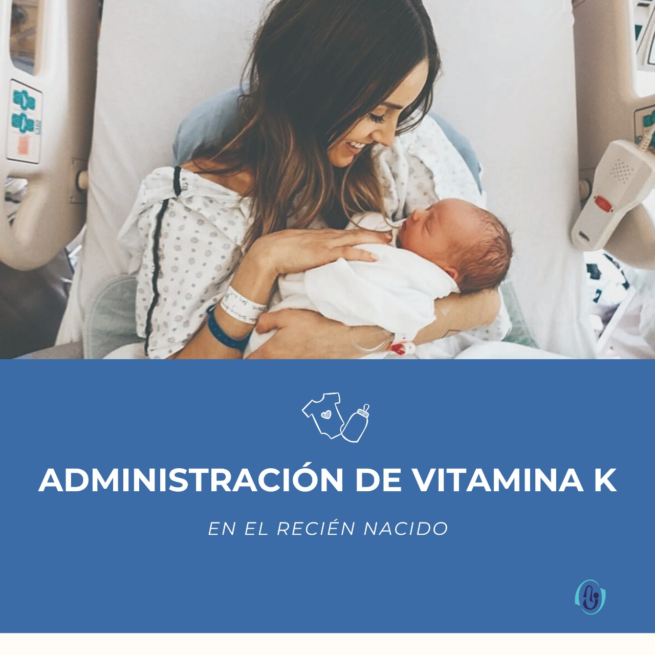 Administración de Vitamina K